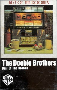 Doobie Brothers Best of the Doobies