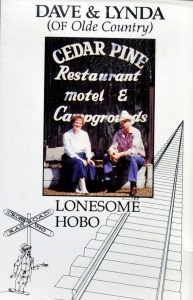 David & Lynda Lonesome Hobo