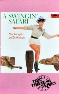 Bert Kaempert Swinging Safari