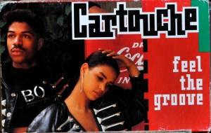Cartouche Feel The Groove