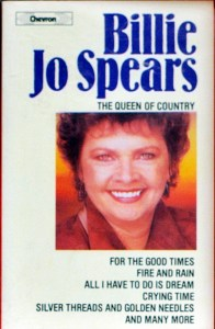 Billie Jo SPears The Queen of Country