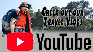 Travel Vlog on Youtube