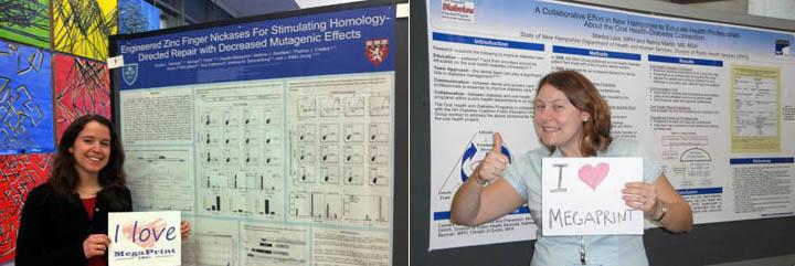 scientific poster printing medical