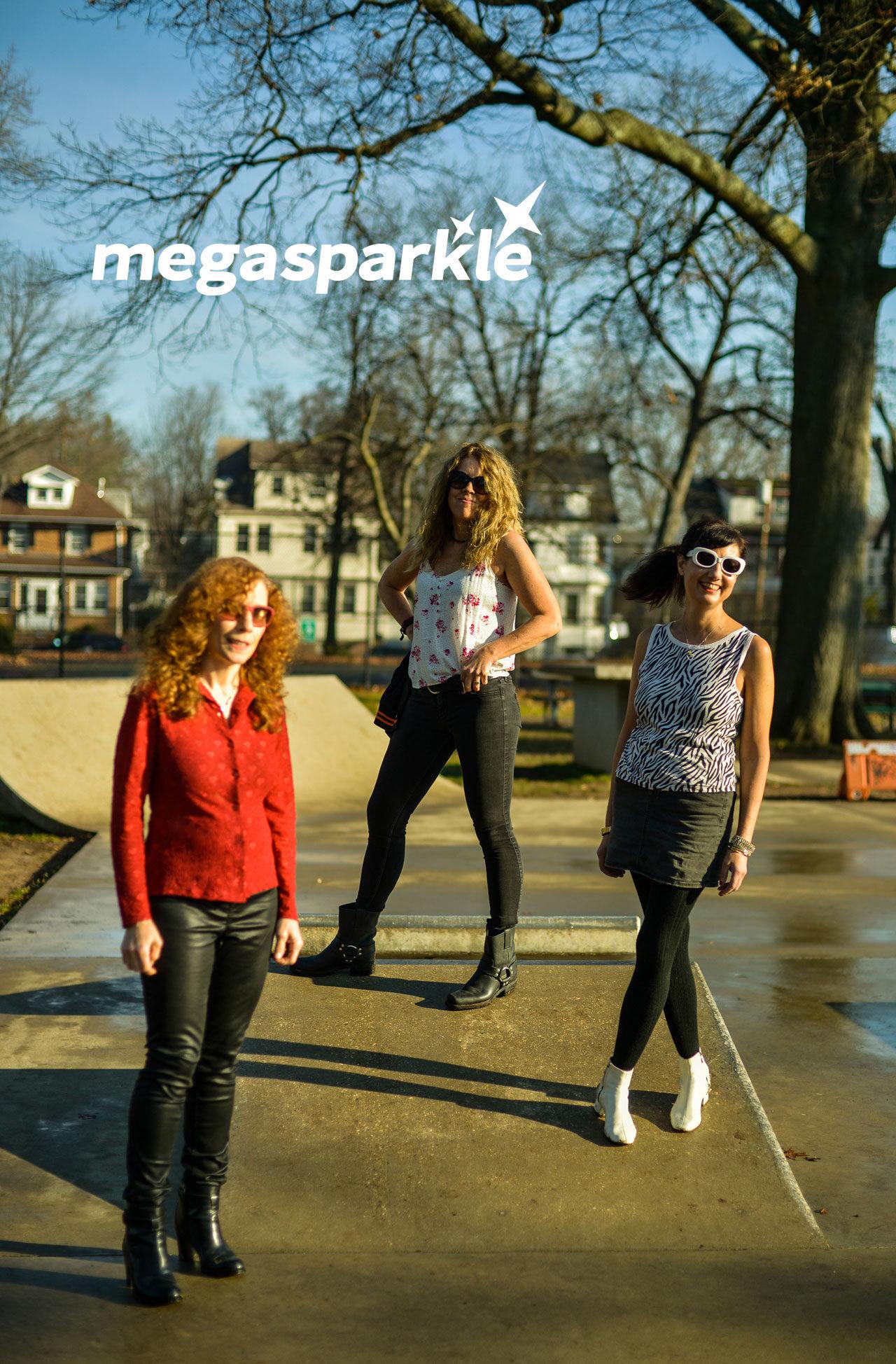 Megasparkle