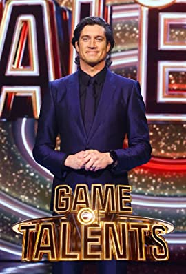 Game of Talents UK