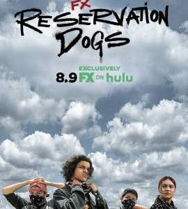 """Reservation Dogs – TV Series (2021)  – Also known as """"Индейские псы""""_6110c03df3548.jpeg"""
