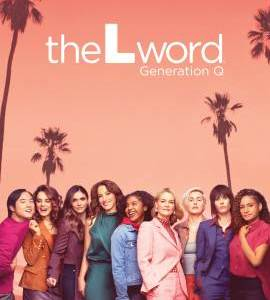 """The L Word: Generation Q – TV Series (2019-2021)  – Also known as """"L: Generación Q""""_611f40eaa578a.jpeg"""