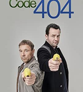 """Code 404 – TV Series (2020-2021)  – Also known as """"Ошибка 404""""_6130645d7f291.jpeg"""