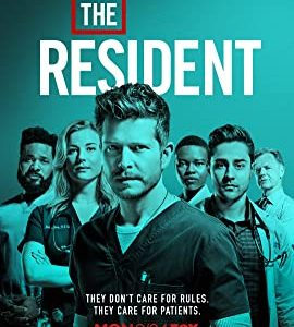 """The Resident – TV Series (2018-2021)  – Also known as """"住院醫師""""_614ac2524a983.jpeg"""