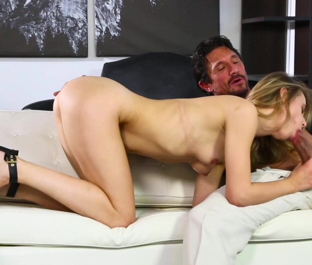 Charming Babysitter Jillian Janson Seduces The Boss And Begs Him To Fuck Her In Anal