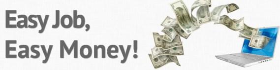 Make Money online with Megatypers.com