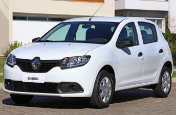 Los Renault Logan y Sandero serán argentinos