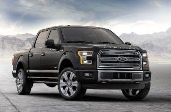 La nueva Limited suma lujo a la Ford F-150