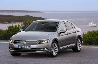 El nuevo VW Passat está llegando a Argentina
