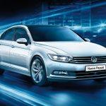Llego La Nueva Generacion Del Volkswagen Passat Mega Autos