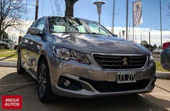 Primer contacto con el Peugeot 301