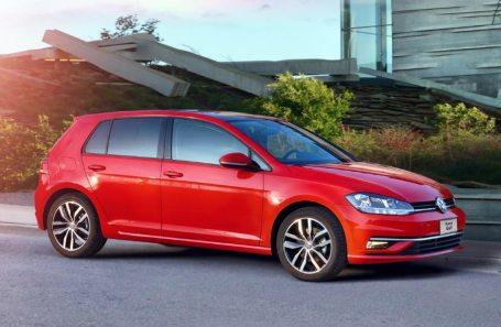 El renovado Volkswagen Golf ya tiene fecha y precios