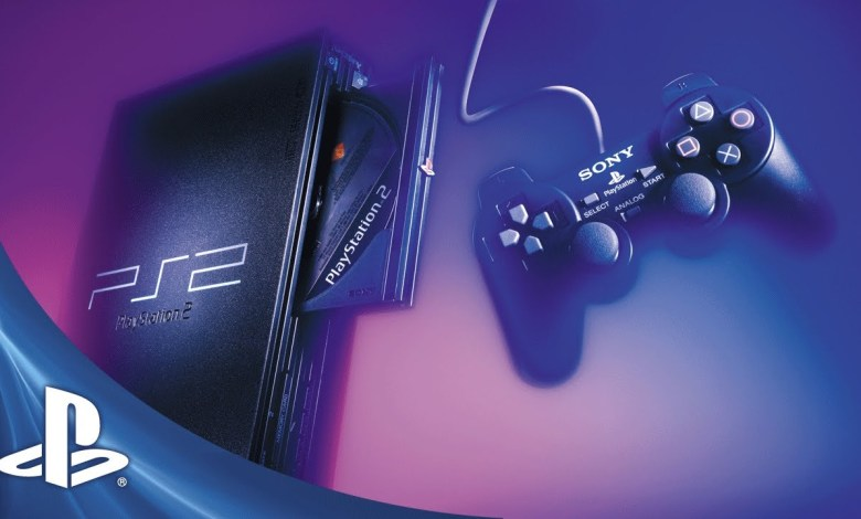 PS2 console featured image
