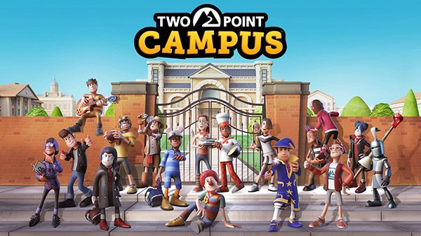 Two Point Hospital sequel
