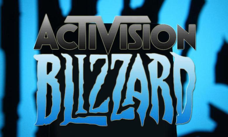 Activision Blizzard logo