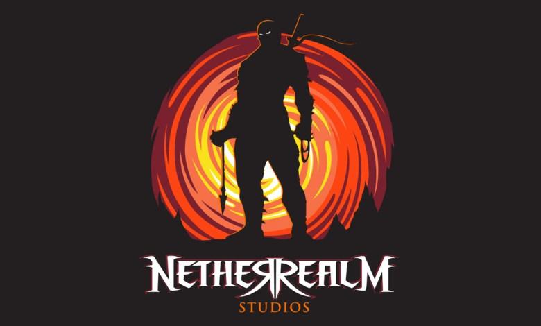 NetherRealm Mortal Kombat 12