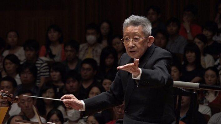 Koichi Sugiyama Conducting