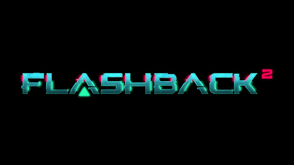 Flashback 2 announced for 2022