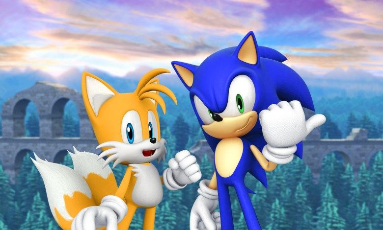 Sonic the Hedgehog featured image