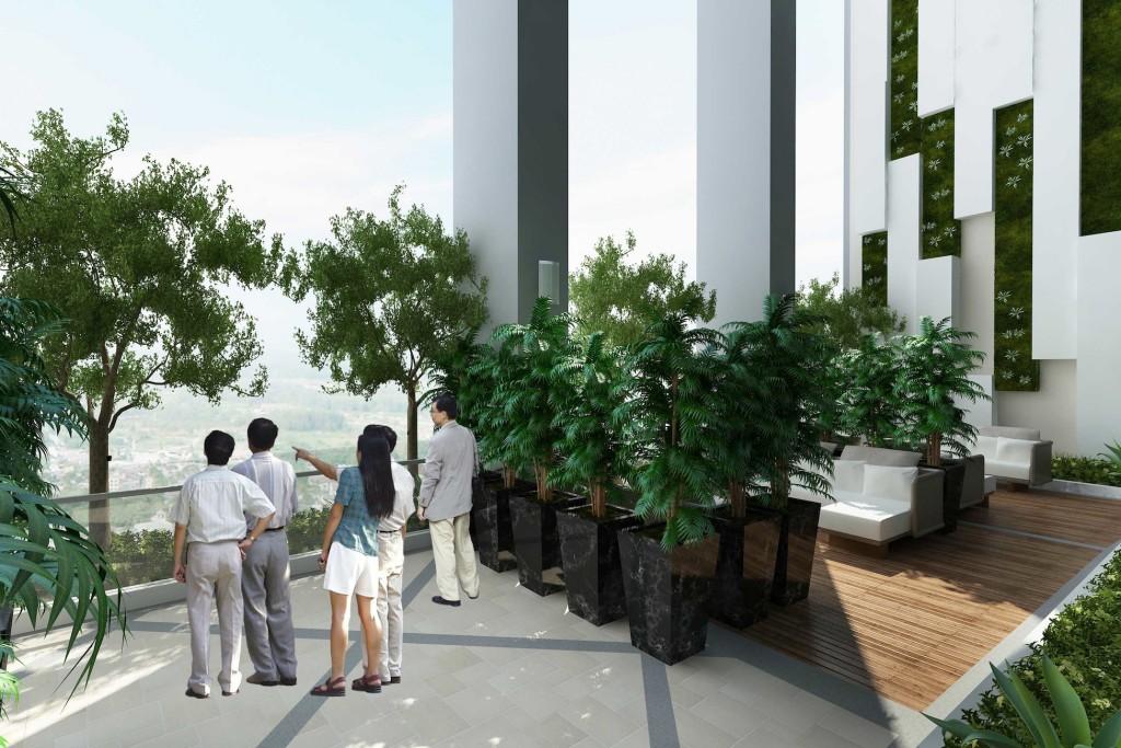Park suites Skygarden (2)