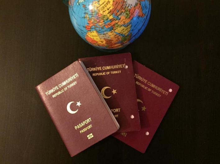 Öğrenci pasaportu için gerekenler