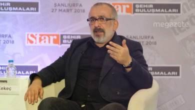 Photo of Ahmet Kekeç hayatını kaybetti!