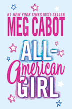 Image result for all american girl book