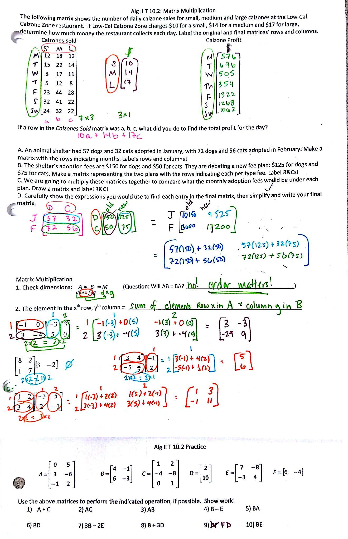 Insert Clever Math Pun Here Page 2 A Math Teacher