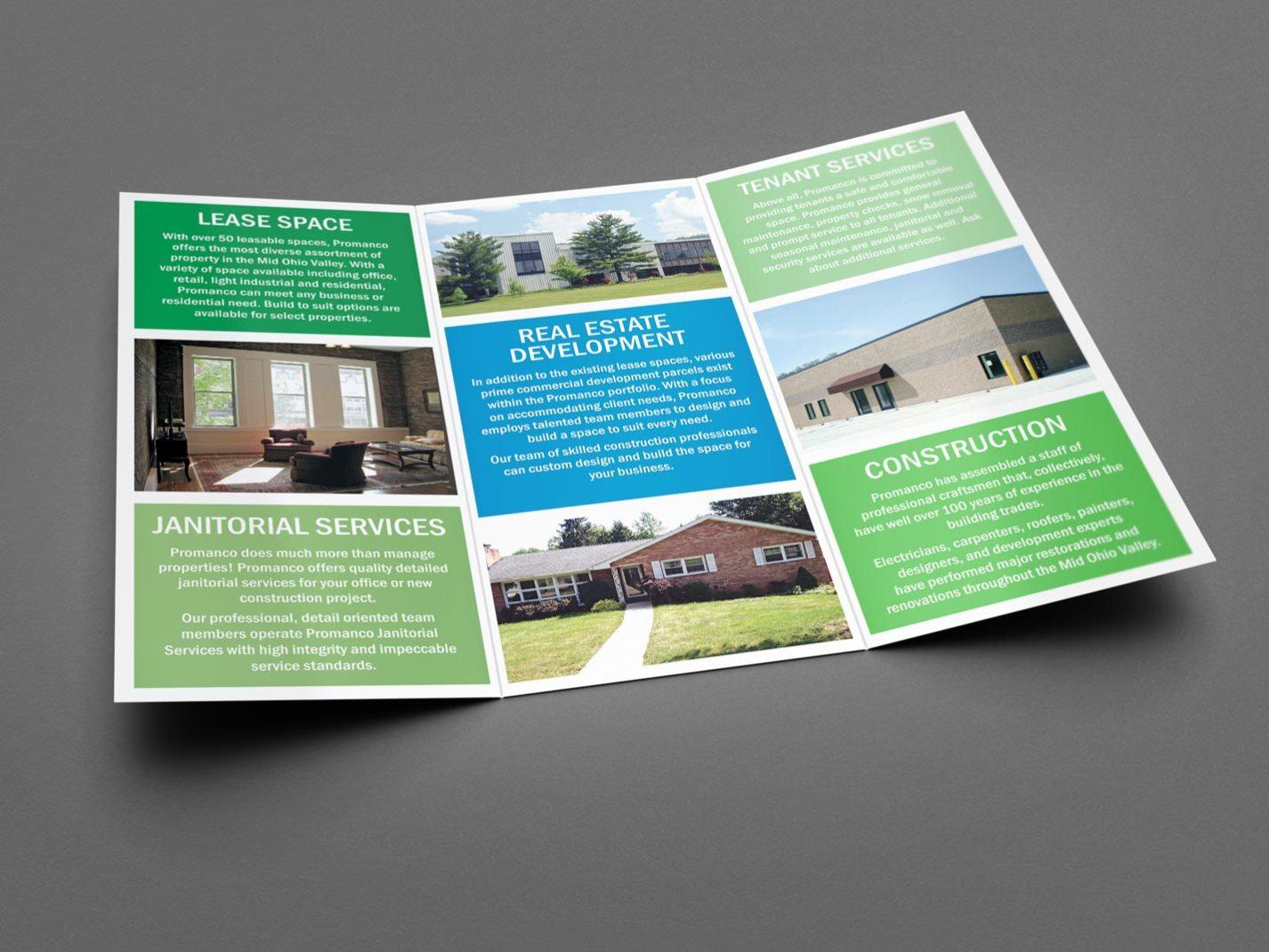Promanco Brochure
