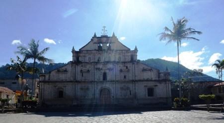 the noisy noisy church in Pana