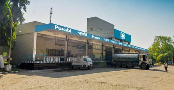 PURABI Dairy Recruitment