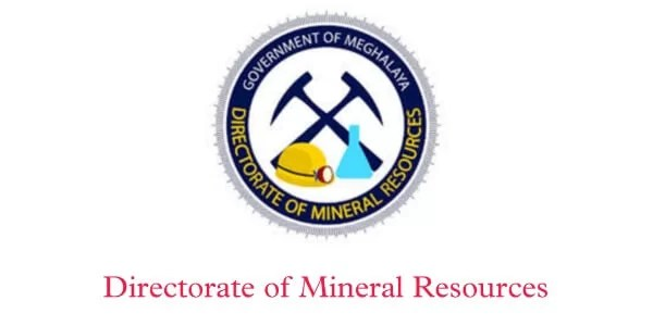 Directorate of Mineral Resources, Shillong