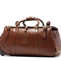Ghurka Kilburn RS No. 252 Luggage