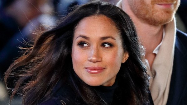 Meghan Markle's Former Hair Stylist Reveals Her Secrets