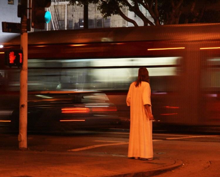 Rick Meghiddo - Jesus of LADowntown LA 2