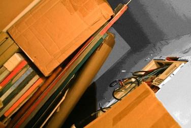 Rick Meghiddo - Storage 2