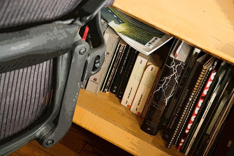 Rick Meghiddo - Books 1