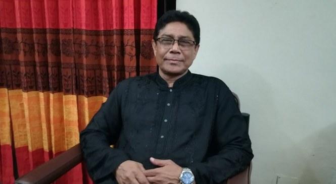 লক্ষ্মীপুরে রেললাইন ও নৌ-বন্দর বাস্তবায়নে কাজ চলছে : এমপি নোমান