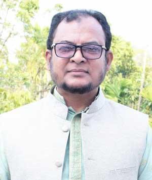 হাজিরহাট উপকূল কলেজের অধ্যক্ষ হলেন অধ্যাপক জাকির হোসেন
