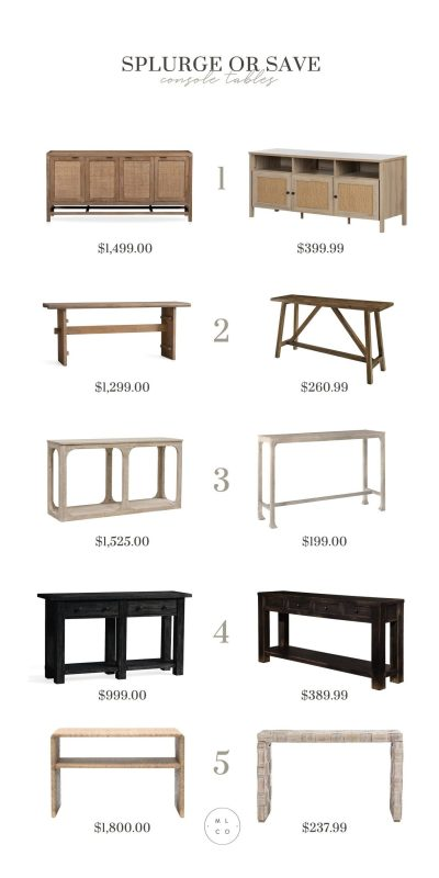 SVS-Console-Tables-Image