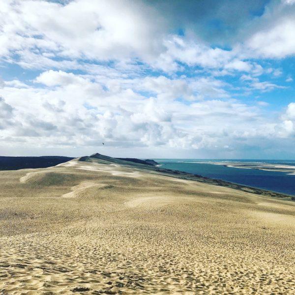 visitare bordeaux e la duna du pilat