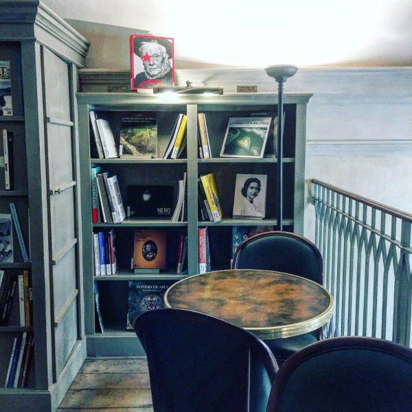 il piano sopra da giacomo caffè palazzo reale