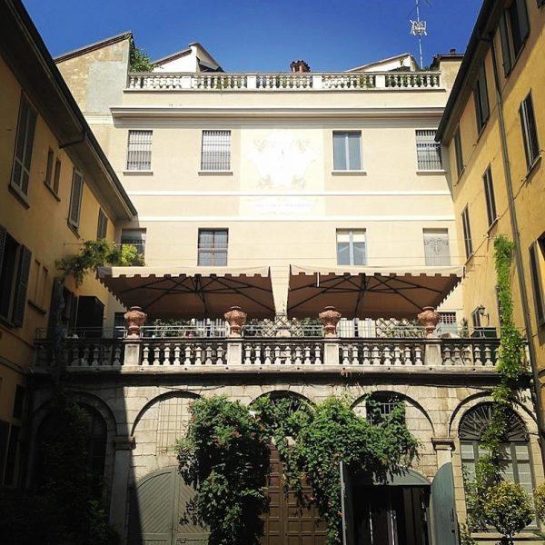 Un Corso Di Cucina A Milano Per Teenager Megliounpostobello