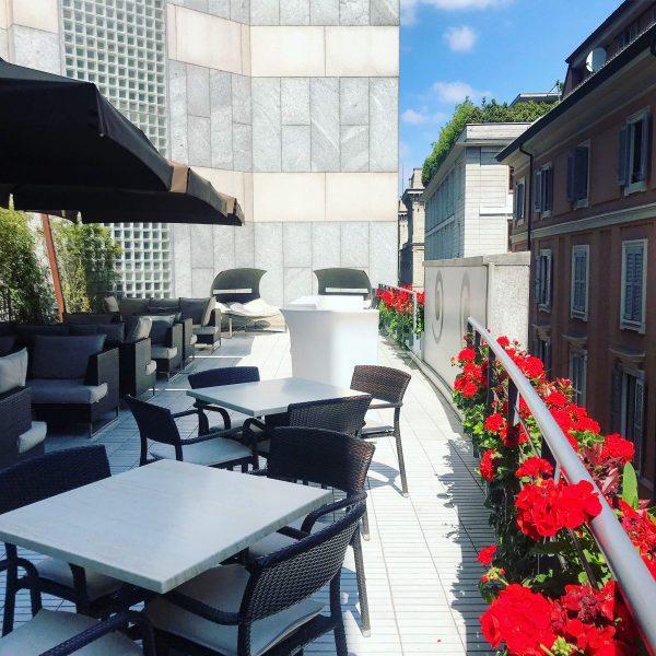 I 16 Rooftop Più Belli Di Milano Dove Bere L Aperitivo