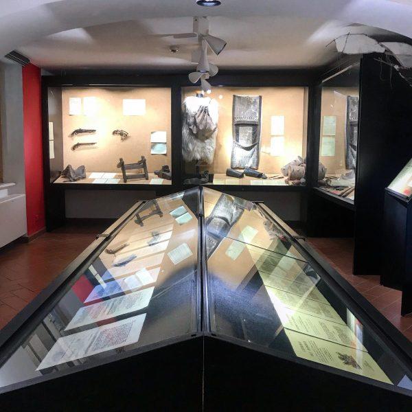 aggius musei